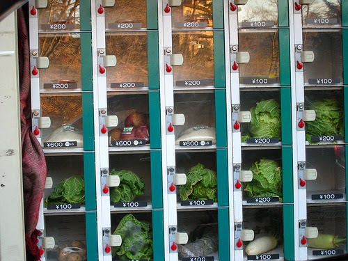 vegetablevending